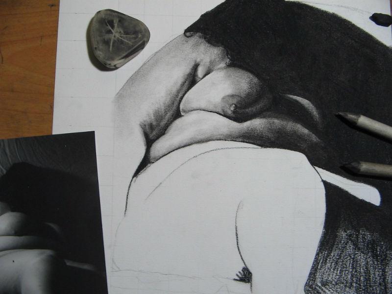 technique de dessin 4
